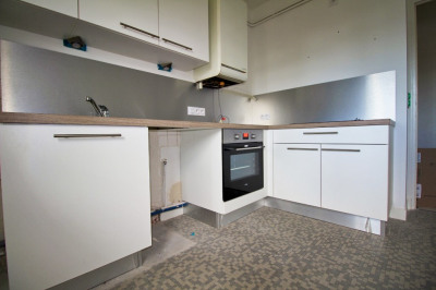 Appartement T4- Merville