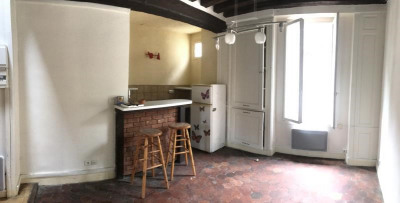 Appartement F2 magny en vexin - 2 pièce (s) - 32 m²