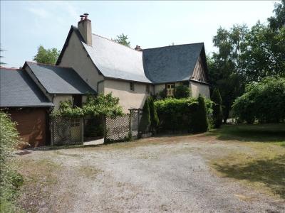 vente Maison / Villa St sulpice la foret