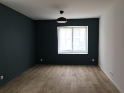 A louer // pont- rousseau reze // maison 4 chambres de 95m²
