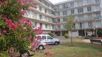 Toulouse Busca / Rangueil- Appartement 4 pièces