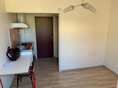 Studio 14m² Centre-Rodez