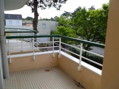 Appartement La Baule Escoublac 2 pièce (s) 34 m²