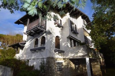Maison Hossegor 10 pièce (s) 481 m²
