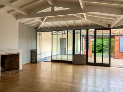 A vendre maison 210 m² la rochelle fetilly