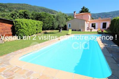 Vente de prestige maison / villa Grasse