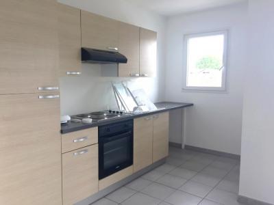 Appartement Peyrehorade 3 pièce (s) 63 m²