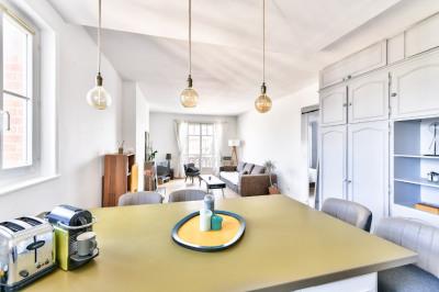 Appartement 2 pièce(s) 52.26 m2