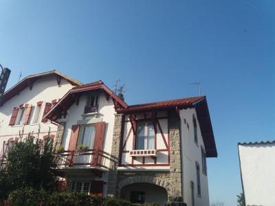 Appartement hendaye - 4 pièce (s) - 83.81 m²