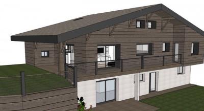 Villla à PRINGY - 7 pièce (s) - 220 m² habitables