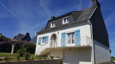 Sale house / villa Plonevez du Faou
