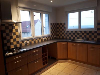 12 KM de Saint-Quentin Maison 100 m² 3 chambres