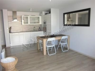 Vente appartement St maximin 189000€ - Photo 1