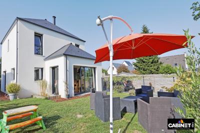 Maison Orvault 6 pièce (s) 126.68 m²