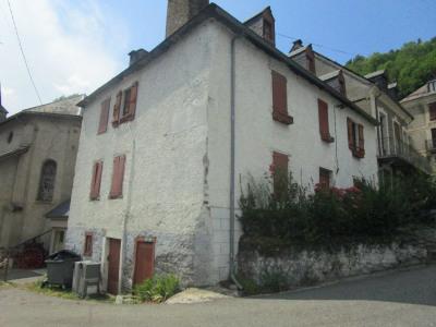 Maison de village, proche Espagne Proche Saint Beat