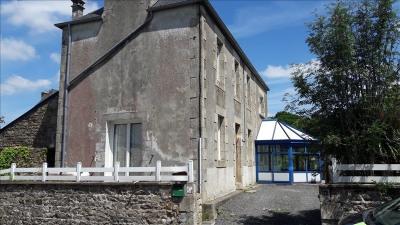 vente Maison / Villa Le vieux marche