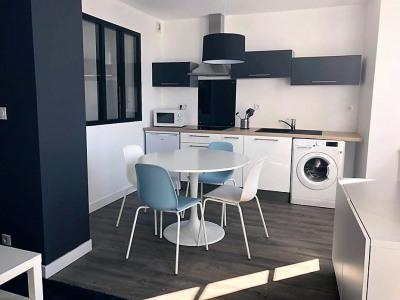Appartement type 2 aire sur l adour