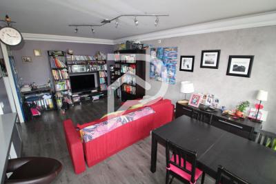 Appartement Eaubonne 3 pièce (s) 65.47 m²