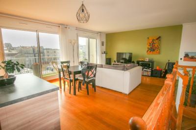 Appartement Bois Colombes 4 pièce(s) 86.82 m2