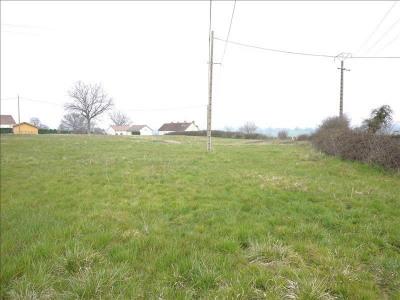Deux parcelles de terrain à bâtir de 1.807 m² et 1.824 m².V