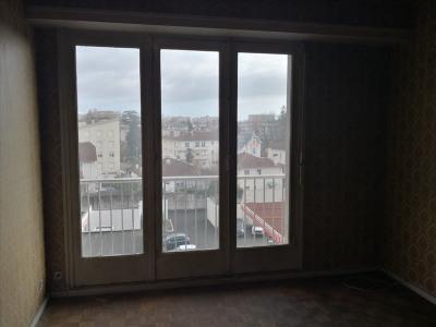 Appartement a rafraîchir
