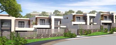 Villa F5 de 156 m² la possession