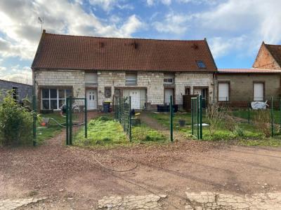 Vente maison / villa Agnieres