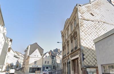Duplex en rez-de-chaussée à saisir Quartier Saint GERVAIS