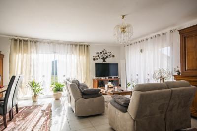 Maison Plain-pied T4 NEUVE 120 m² 5 min. De Belley