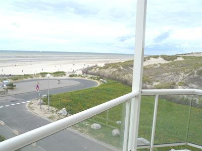 Vacation rental apartment Stella plage 463€ - Picture 11