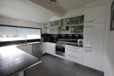 Maison plain-pied Cuincy 4 pièce (s) 90 m²