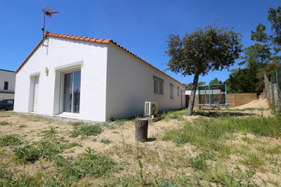 Maison Saint Jean De Monts 4 pièce (s) 85 m²
