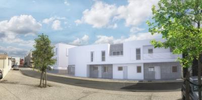 Programme neuf Perigny 2 pièce (s) 45.8 m²