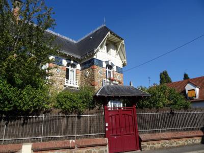 Montlhery centre
