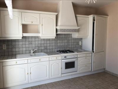 Maison plain pied CHALLANS - 3 pièce (s) - 107.04 m²