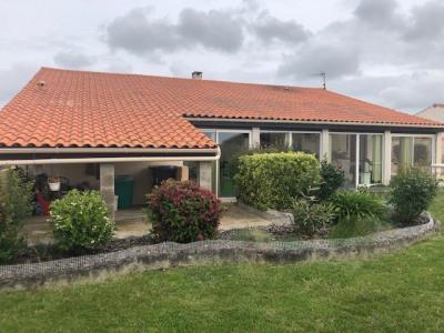 Maison Esnandes 4 pièce (s) 100 m²