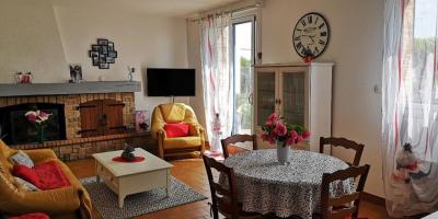 Maison 6000 m² de terrain MOISDON LA RIVIÈRE 3 chambres