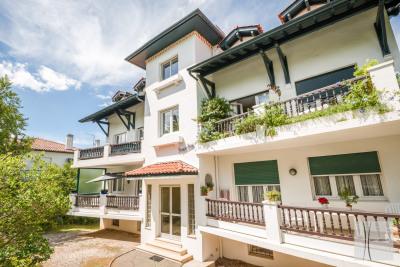 AICE ERROTA – Appartement 4 pièces avec terrasse