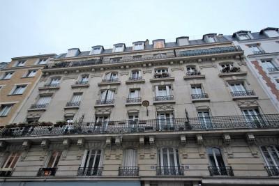 3 Pièces - Vendu occupé - Paris 14