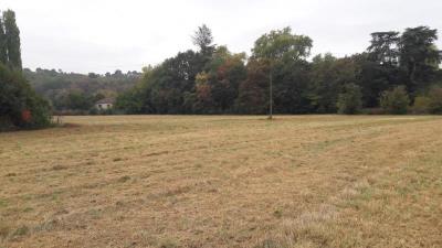 Terrain constructible pour lotissement à MARSAC 3,3 ha