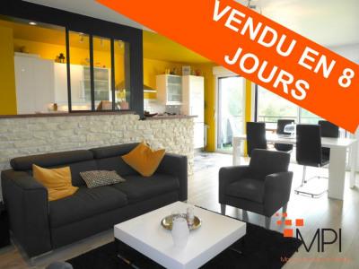 Appartement l hermitage - 3 pièce (s) - 67.05 m²