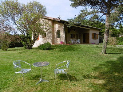 Villa 146 m²