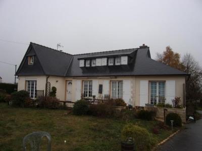 Maison val d ize - 6 pièce (s) - 130 m²