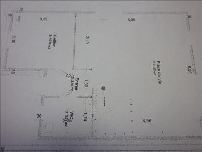 Maison PORNICHET - 4 pièce (s) - 90 m²
