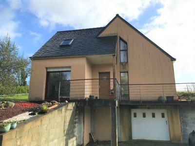Sale house / villa Ergue Gaberic (29500)