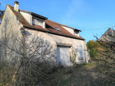 Maison Les Bordés 4 pièce (s) 120 m²