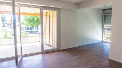 Appartement pau - 4 pièce (s) - 82.46m²
