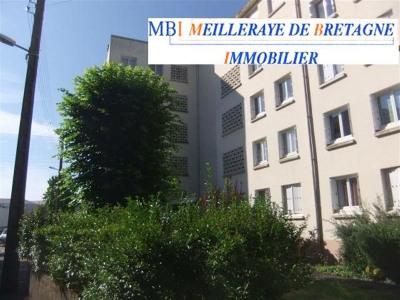 Vente appartement Nantes (44100)