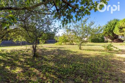 Terrain Marennes 595 m²
