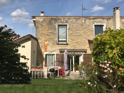 Maison Le Mesnil Le Roi 4 pièces 92 m²
